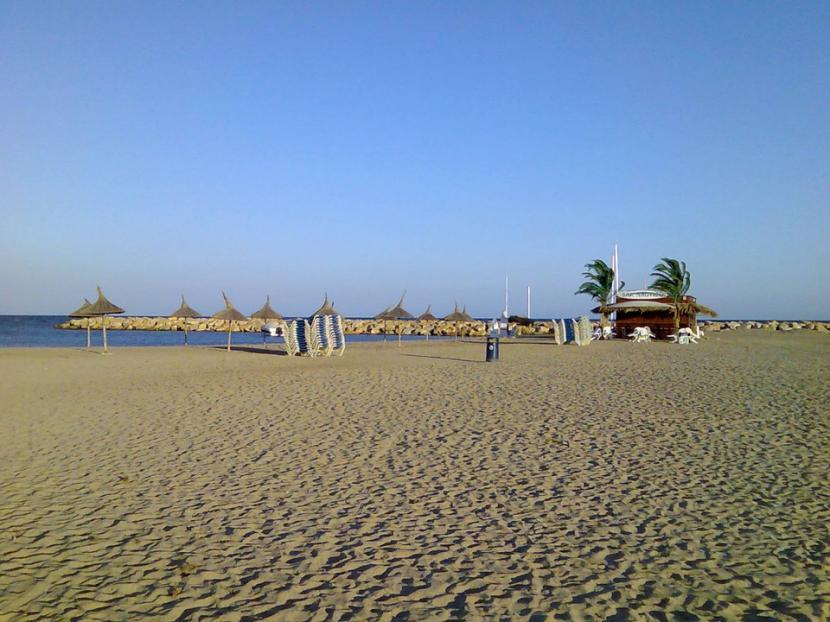 Playa de Cataluña