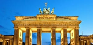 Monumento de Berlín