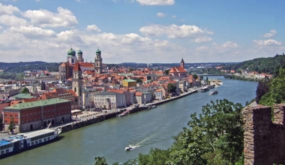 Alemania Passau