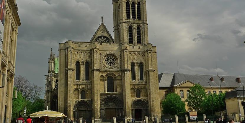 Saint Denis París