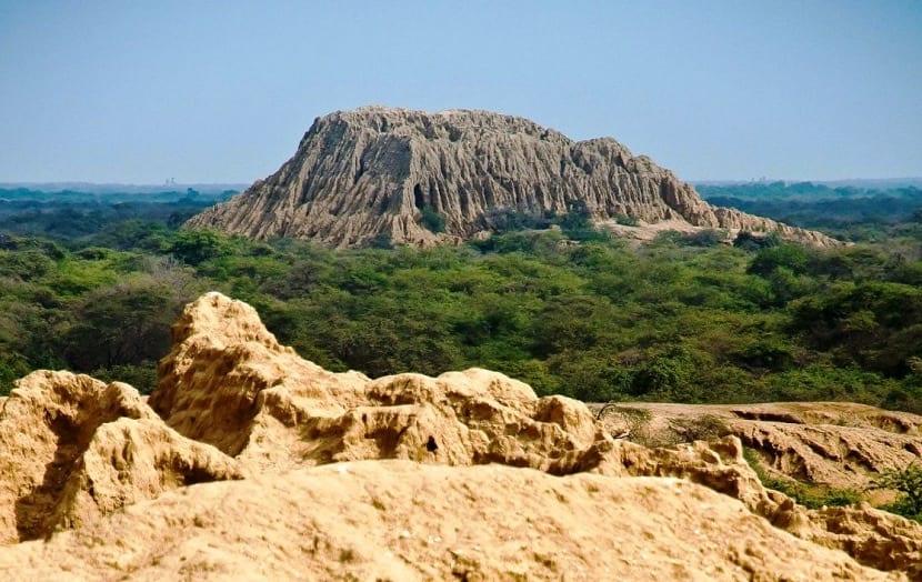 Montañas de Chiclayo