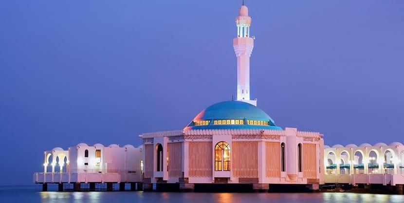 Jeddah en La Meca