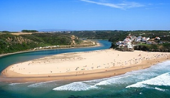 Portugal Odeceixe