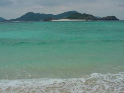 playa Zanami