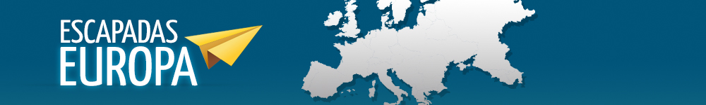Escapadas Europa