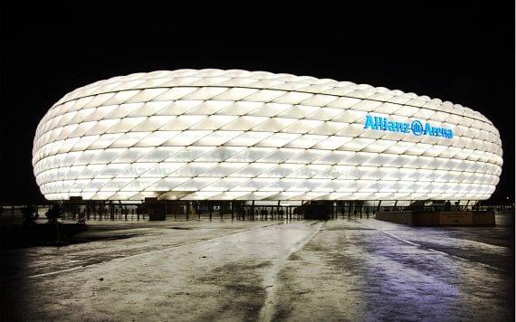 Estadio Allianz Arena