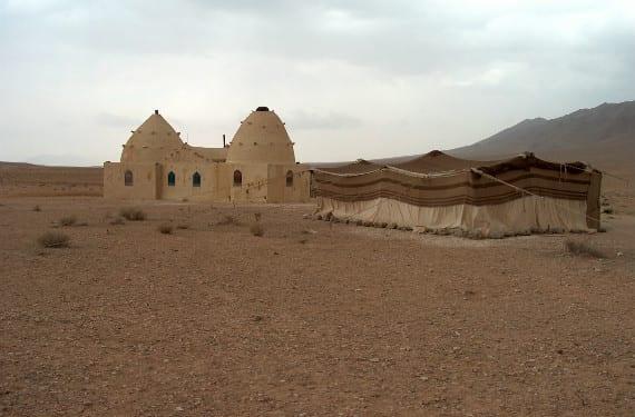 Desierto de Siria