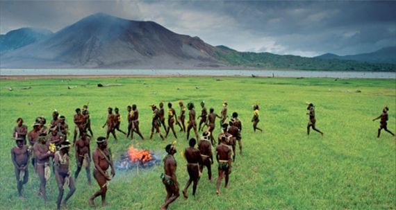 Biale de la isla de Tanna