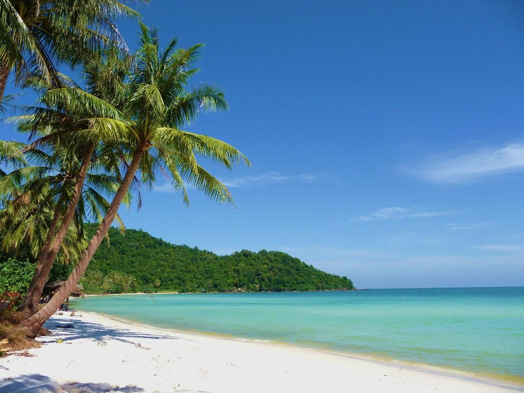 Top 10 Best Beaches Vietnam