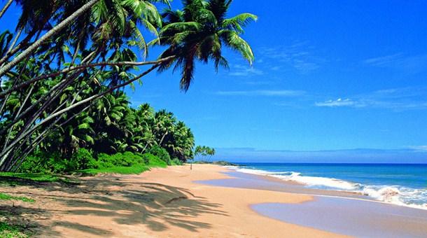 Las mejores playas de Sri Lanka