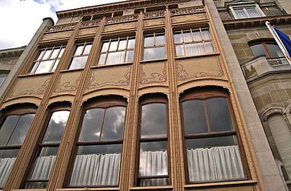 Casa Van Eetvelde