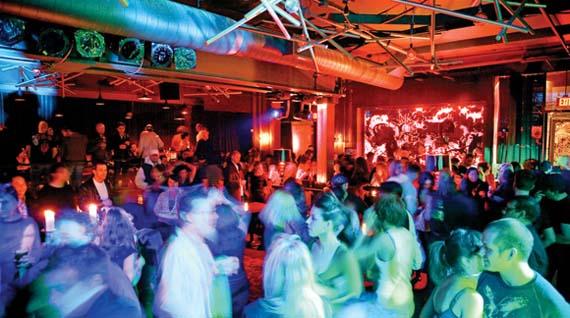 Guvernment Nightclub