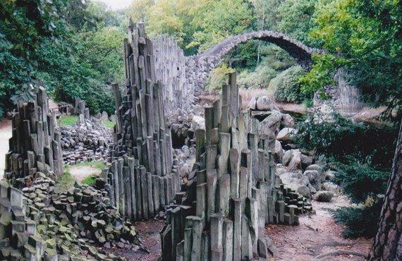 Parque Kromlau