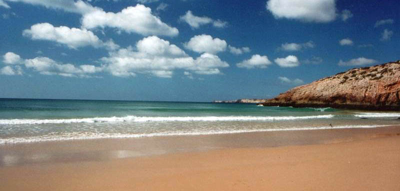 playa de portugal galardonada
