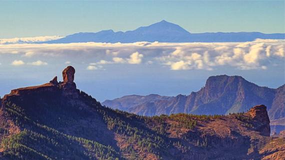 Pico Nieves Gran Canaria