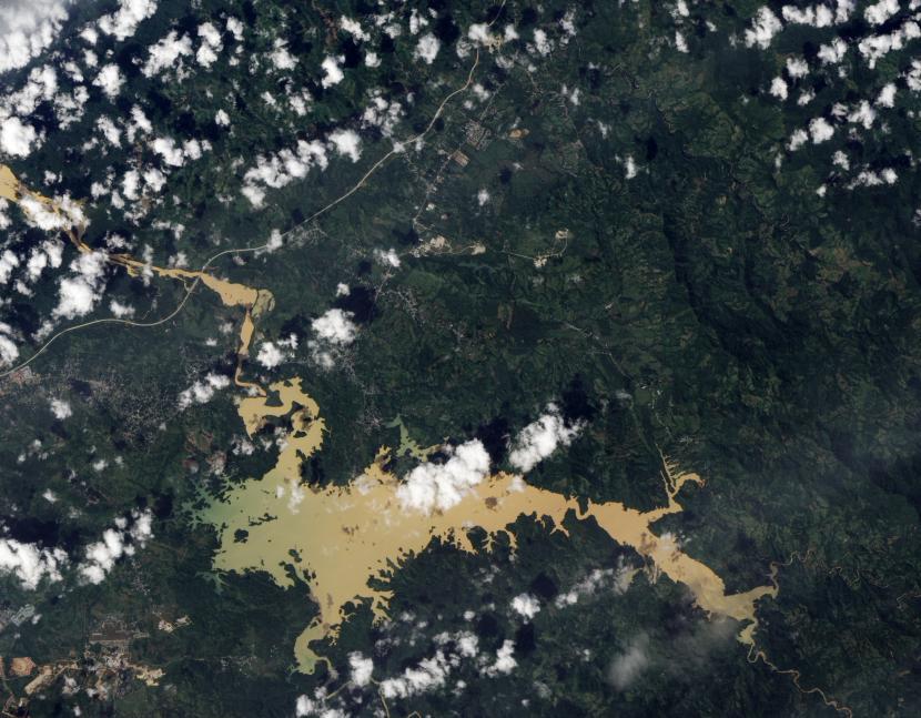 Lago Alajuela