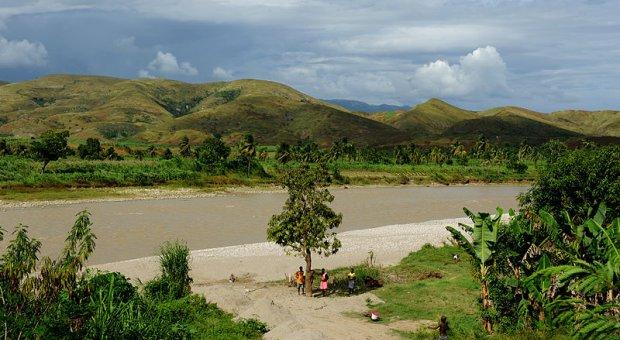 Río Artibonito
