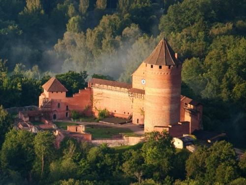 Castillo Turaida