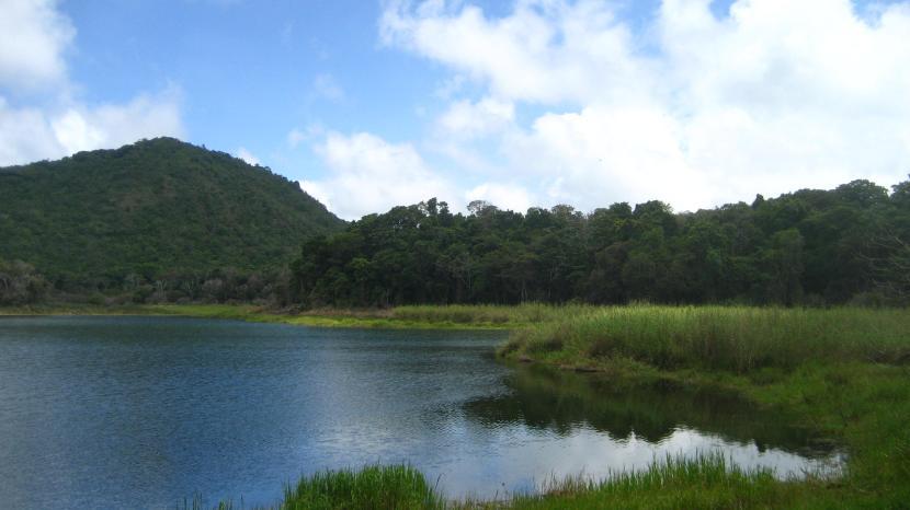 Laguna de Chiriquí