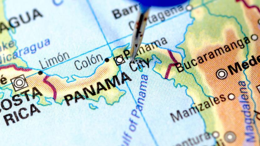 Viajar a Panamá