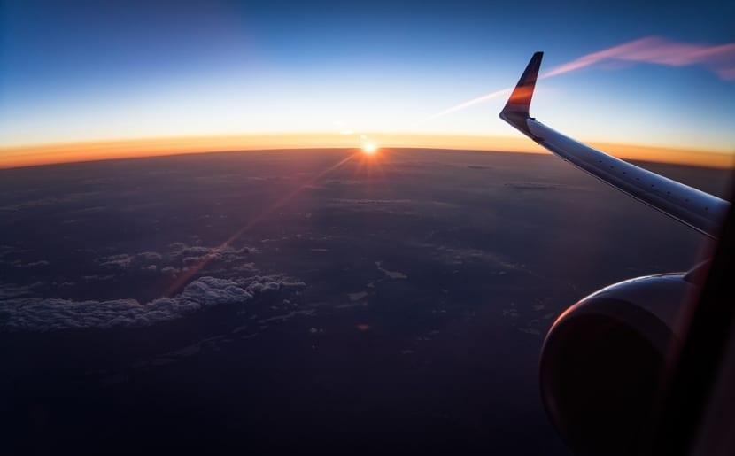 Ofertas en vuelos