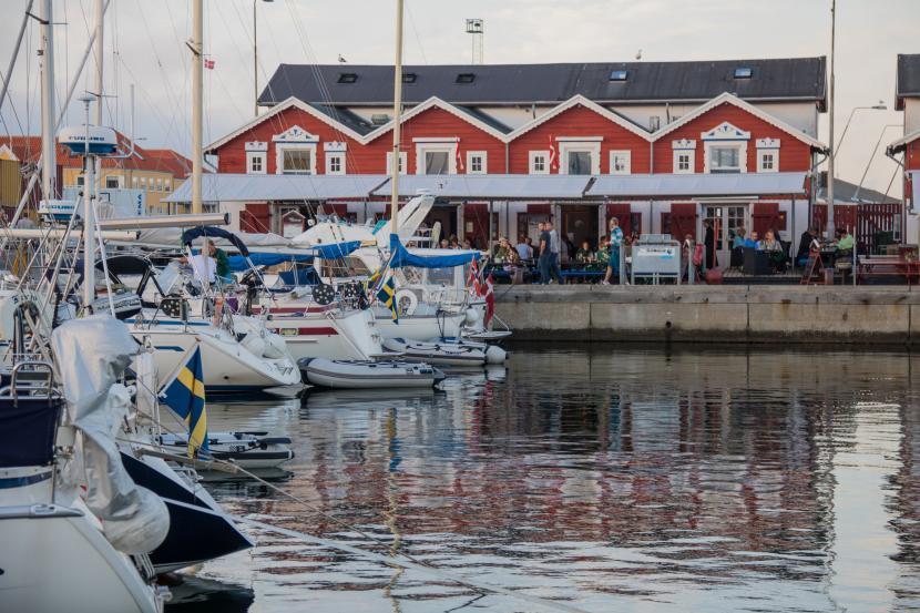 Puerto de Skagen