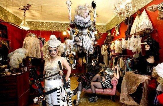 Tienda disfraces Prangsta