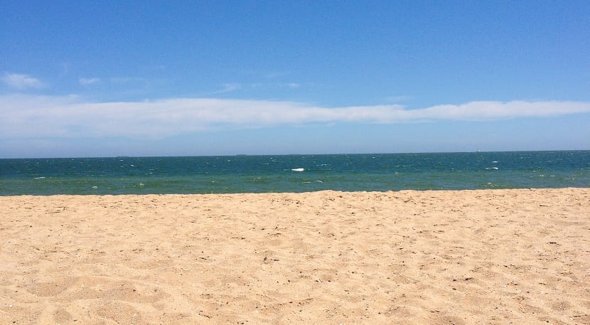 Elwood Beach melbourne