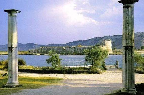 Butrinto