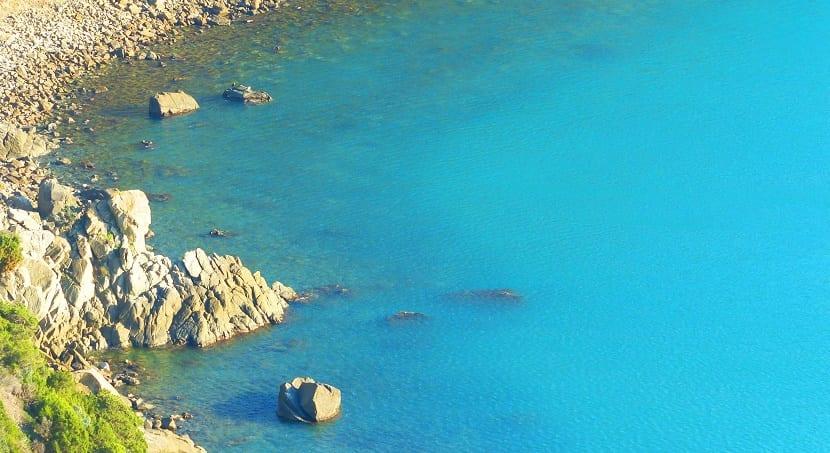 playas toscana Maremma