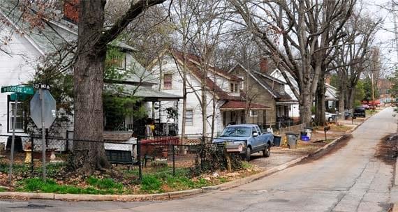 Woodside, uno de los barrios más peligrosos de Estados Unidos