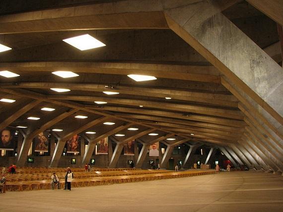 Basílica Lourdes (1)