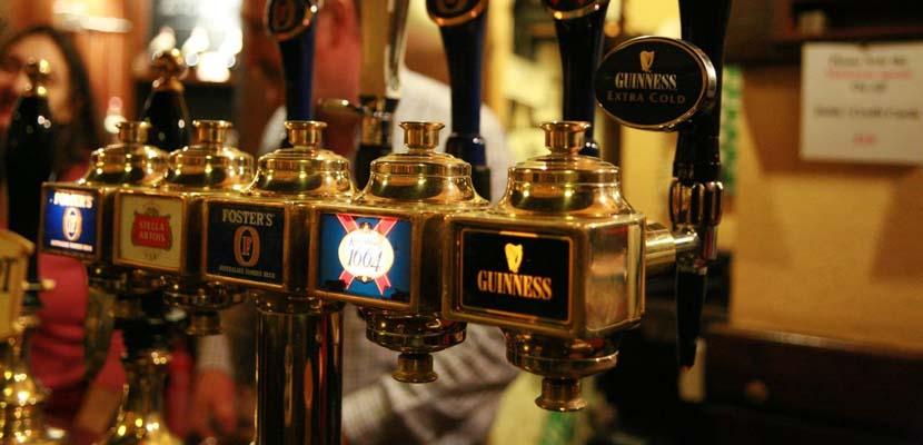 Pubs en Aberdeen