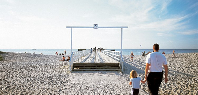 Playa de Ribersborg