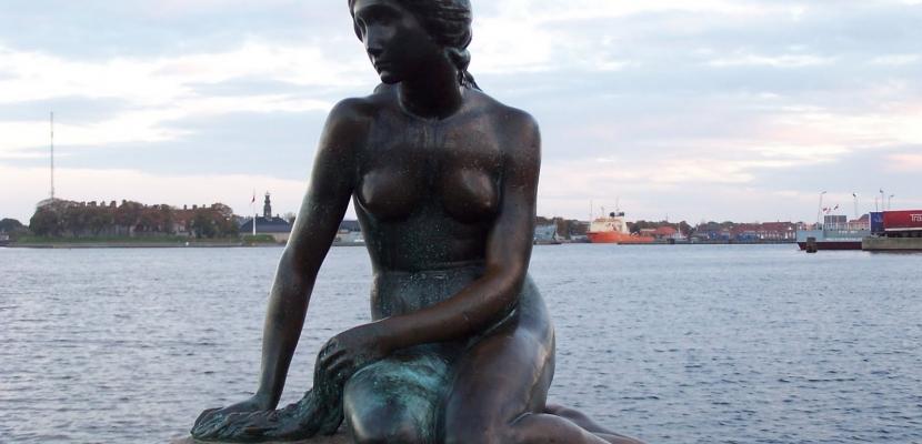 Sirena de Copenhague