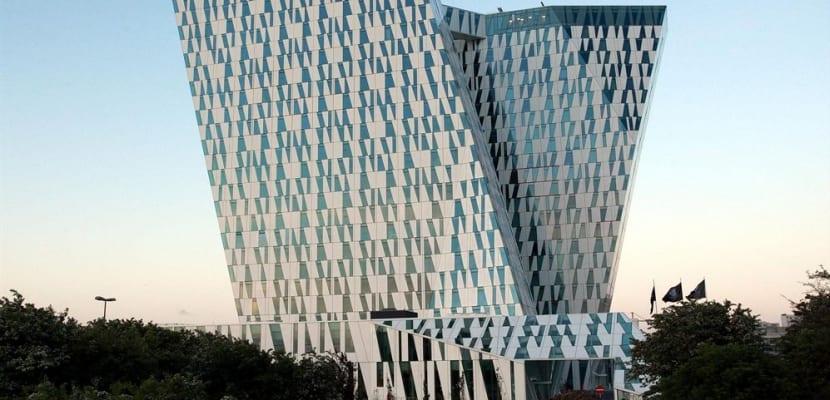 AC Hotel Bella Sky de Copenhague