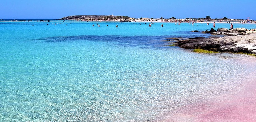 Bonitas islas europeas para ir de viaje