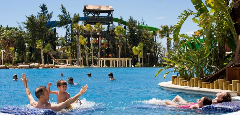 Costa Caribe Aquapark Portaventura