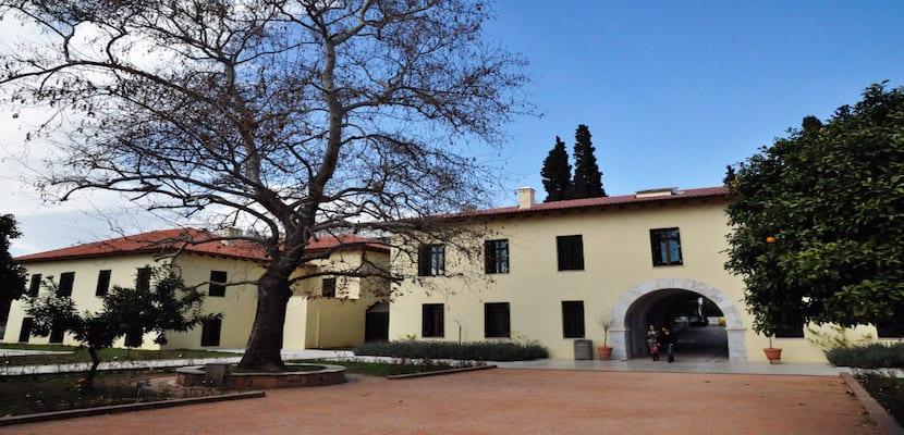 museo bizantino atenas