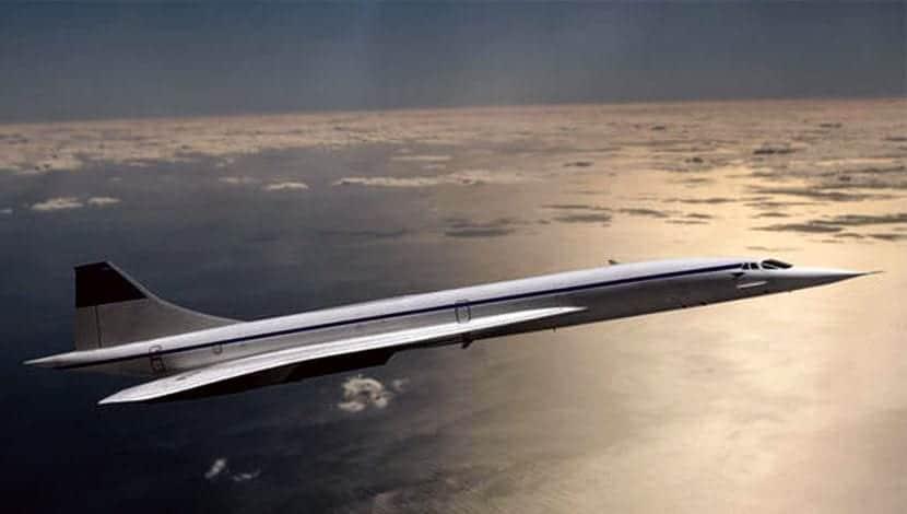 Airbus Concorde