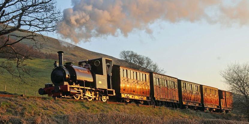 tren-historico-rheilffordd-talyllyn