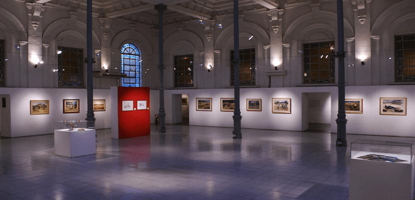 museo bellas artes tucuman