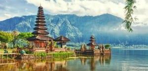 Templos de Bali
