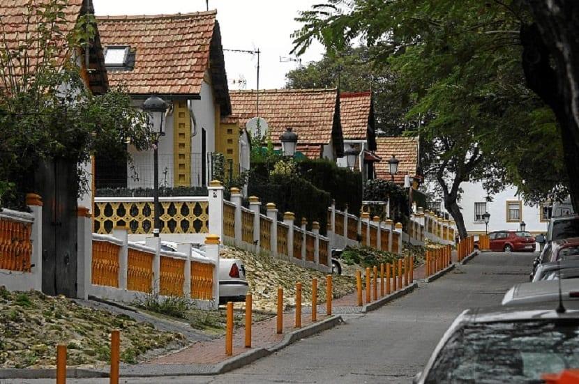 Barrio Obrero (Huelva)