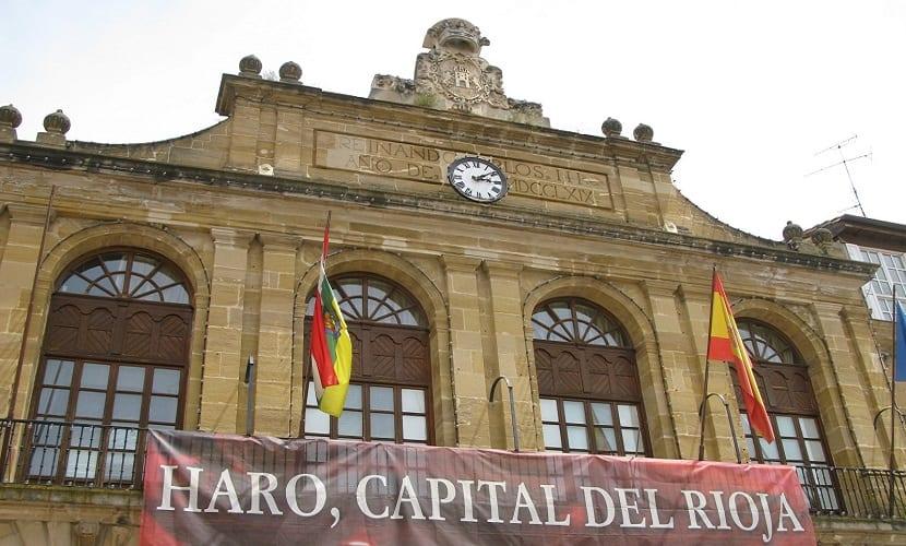 Ebro - Haro