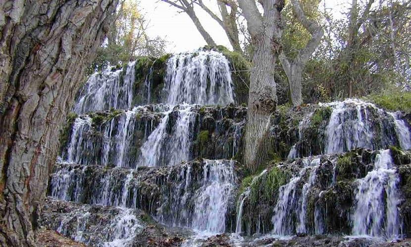 Ebro - Monasterio de Piedra