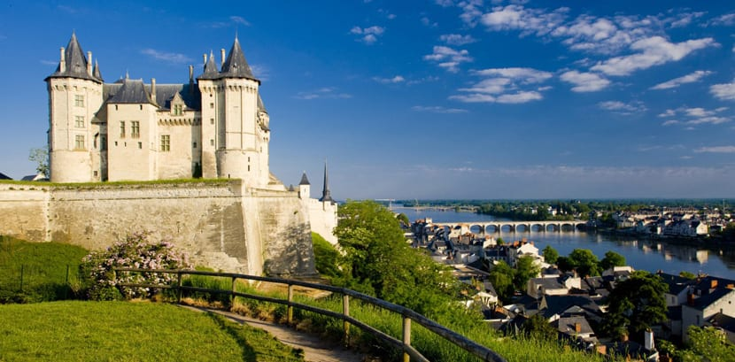 castillo-de-saumur