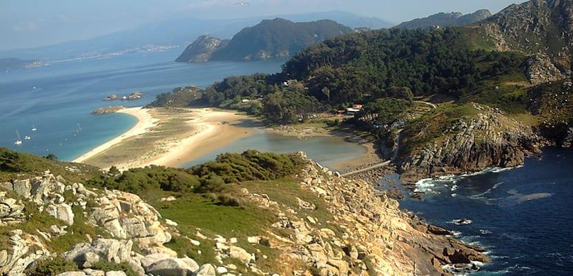 Galifornia en Galicia