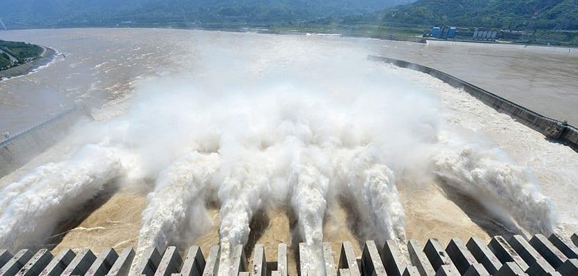 Gran Represa de China