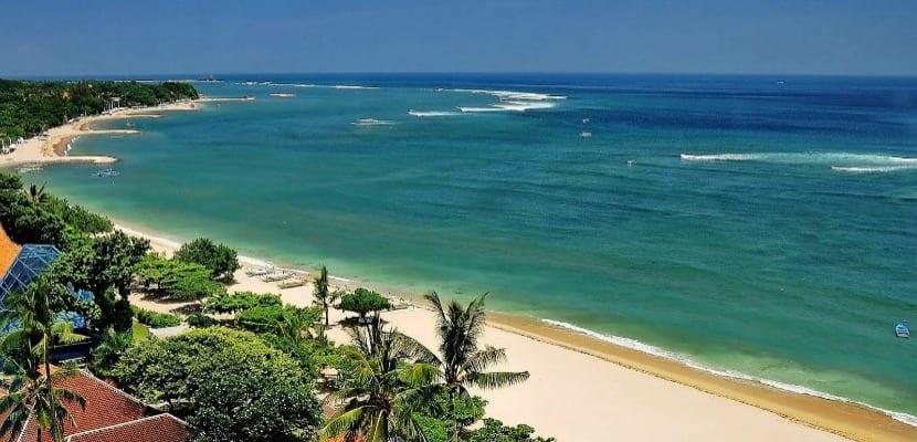 Bali Playa Kuta